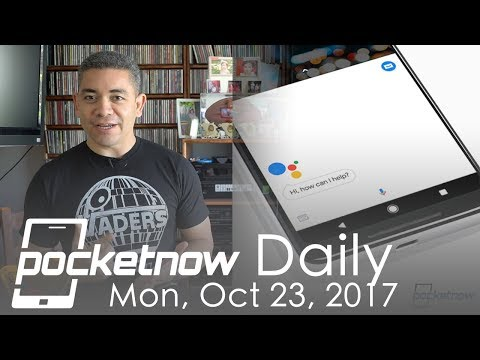 iPhone X 2018 gets cheaper, Google Pixel 2 XL screen burn & more - Pocketnow Daily