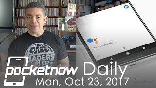 iPhone X 2018 gets cheaper, Google Pixel 2 XL screen burn & more   Pocketnow Daily
