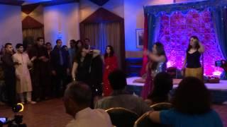 2012_06_08 Sonia & Amit's Sangeet Dance