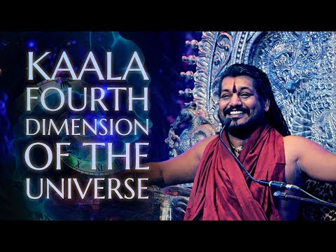 Kaala - The Fourth Dimension of the...