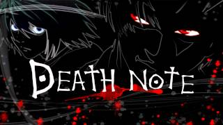 Death Note Opening 2 - NightCore