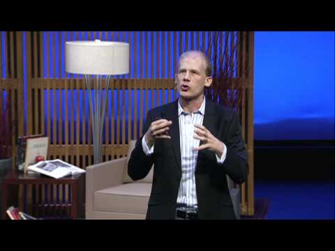 TEDxSoCal - Josh Tickell - Redesigning Society - From Scratch ...