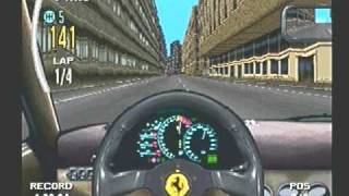 Need for Speed 2 (1997)