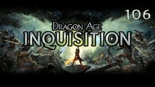 Dragon Age: Inquisition #106 - Mother Instinct - Gameplay Walkthrough PC Ultra 1080p