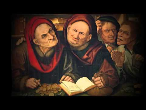 From Bosch to Bruegel - Uncovering Everyday Life