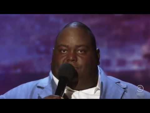 Lavell Crawford  Grocery Store Full