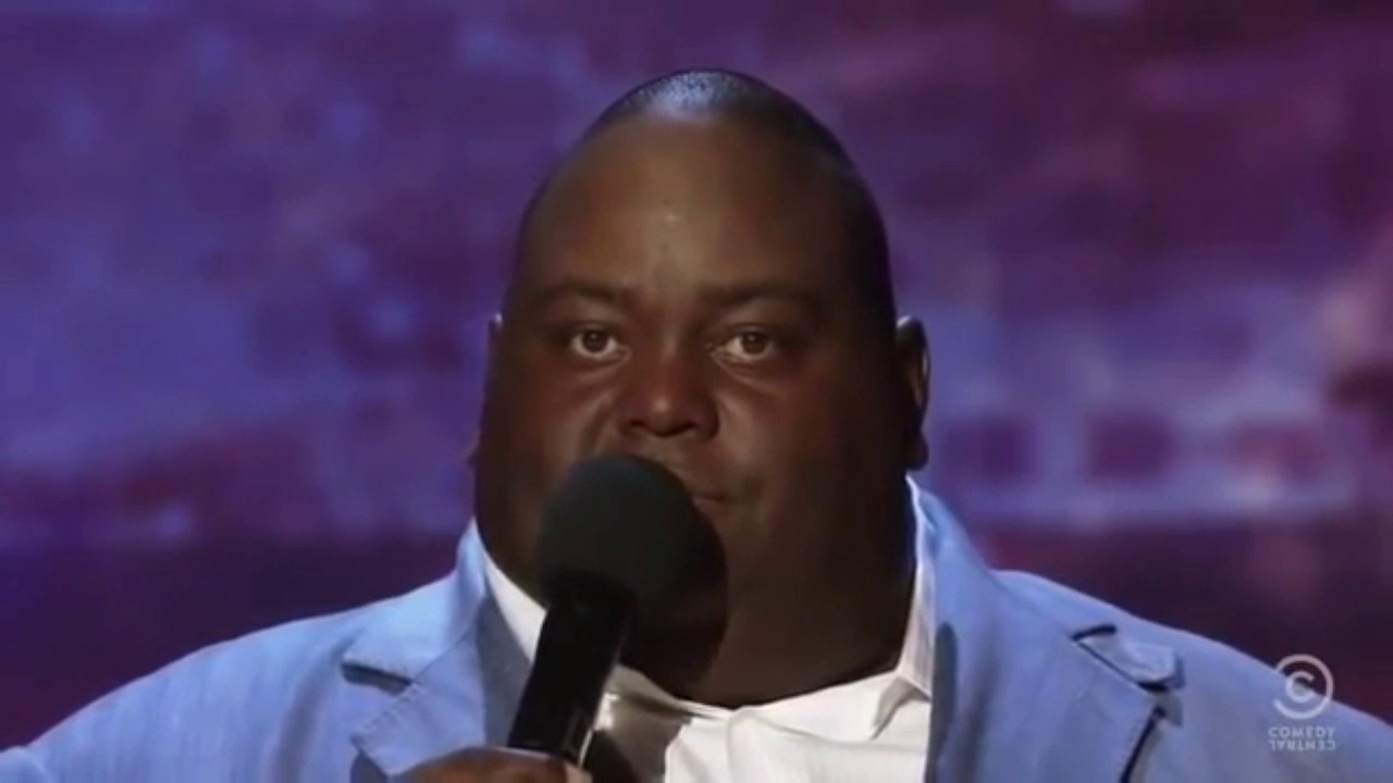 Lavell Crawford ridiculous 6
