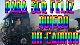 QUIERO UN CAMIÓN!! | EURO TRUCK SIMULATOR 2