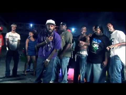 DJ VADO FT ILL CHILD, KING JAMES, NO GUD - I WANT IT ALL  (OFFICIAL VIDEO)