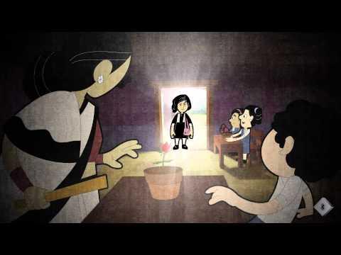 The Rose : Short film on Corporal Punishment
