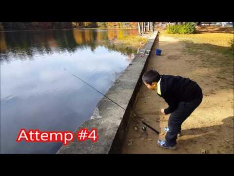 2016 Hiro Trout Fishing |
