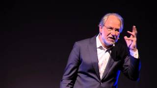 WEconomy | Jan Jonker | TEDxZwolle