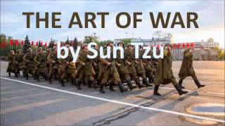 The Art of War by Sun Tzu (Military Strategy, Management, and Administration; Gratis Audio Book)