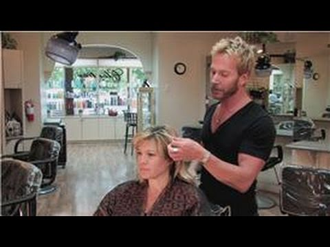 Hair Care How To Fix Bad Blonde Highlights Youtube