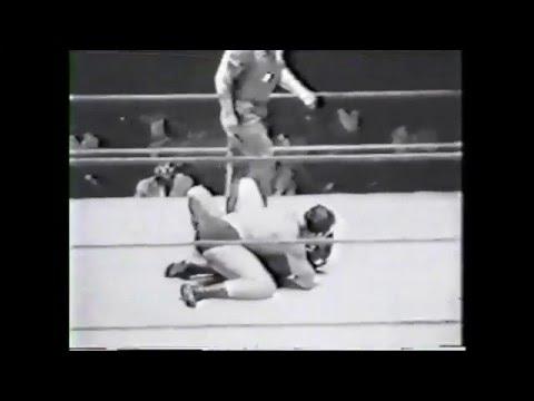Midget wrestling 1950 s