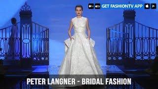 Peter Langner - Bridal Fashion Show Milan | FashionTV