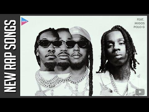 Download Top Rap Songs Of The Week - June 15, 2021 (New Rap Songs)