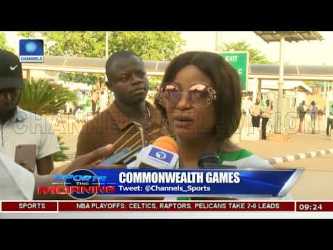 Analysis On Commonwealth Games,CAF Confederation Cup Pt.1 |Sports This Morning|