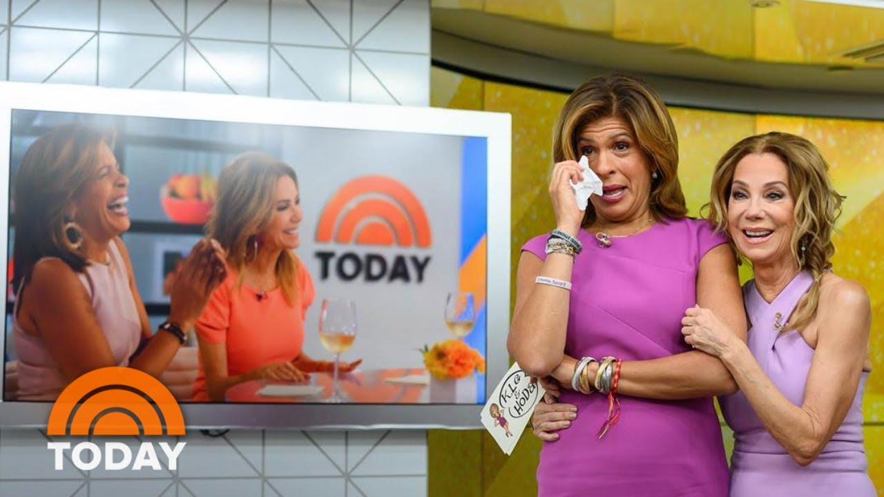 'Today' Star Hoda Kotb's Latest Instagram Quote Is a Sweet Tribute to Her TV Family