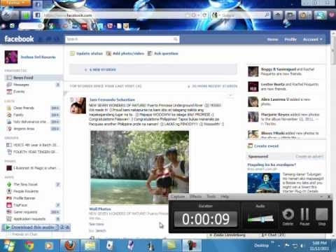 How to Restore old Facebook Chatbox