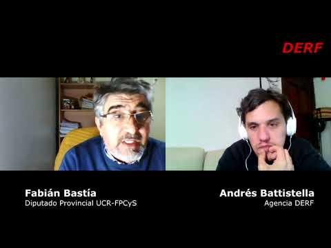 Fabián Bastía: No tengo ninguna duda, hay vandalismo en los ataques a silobolsas