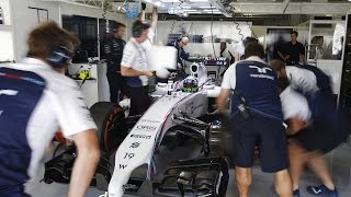 Williams F1: How Formula 1 is using data analytics to improve performance