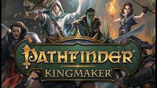 Скачать Pathfinder Kingmaker Slayer Part 3 About To Start Kingdom Management