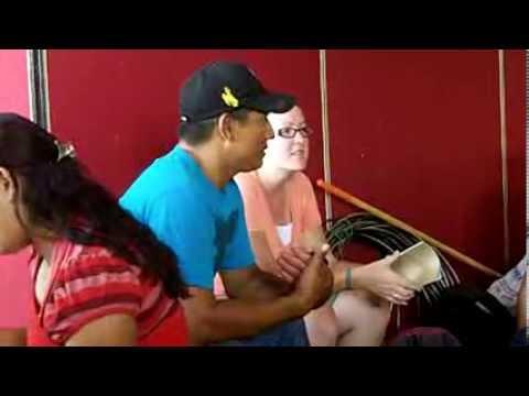 Nicaragua 2014: A Video Journal
