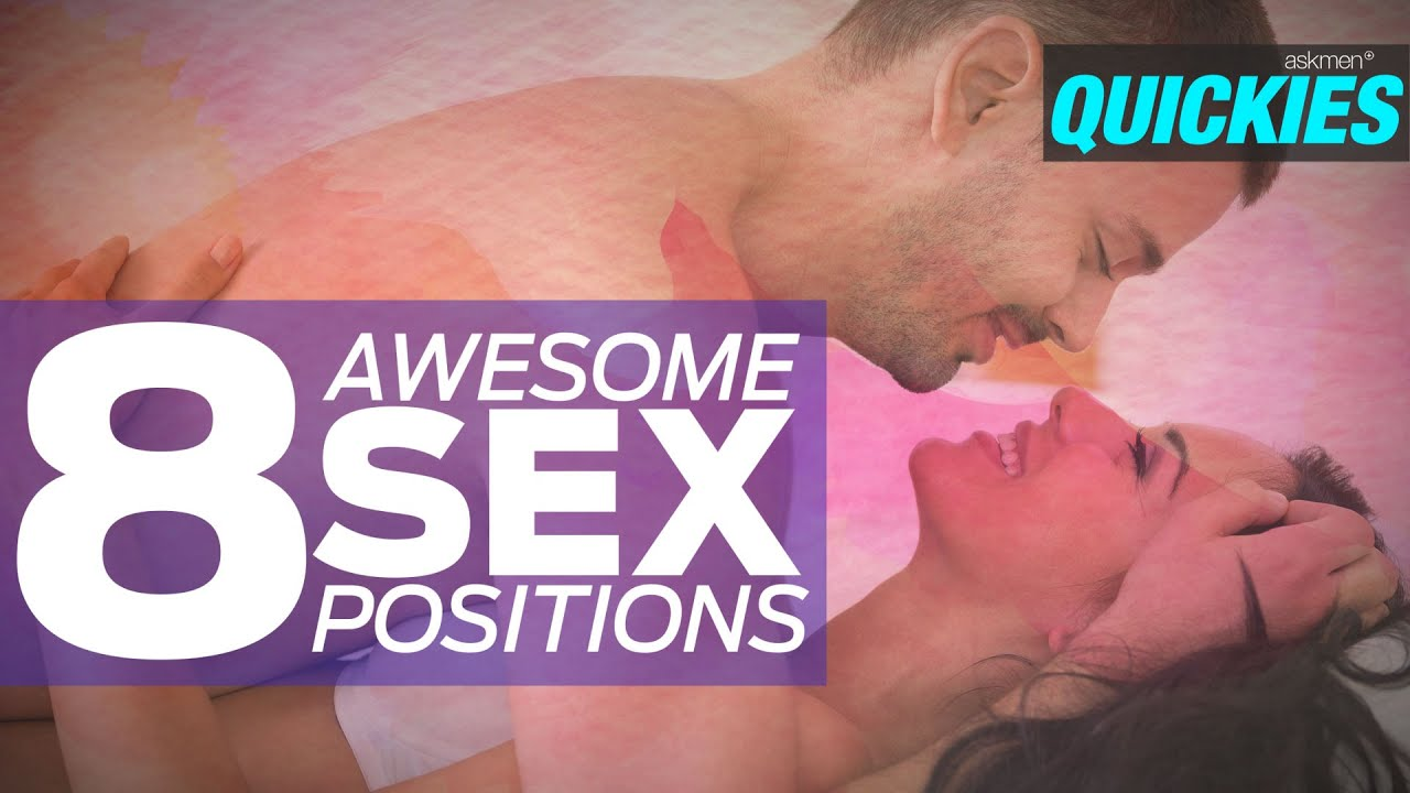 fun sex positions