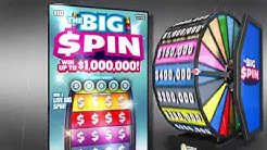 Michigan Lottery: The Big Spin