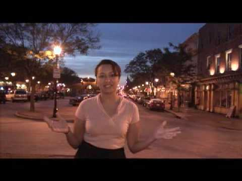 Discover Baltimore! - Fells Point
