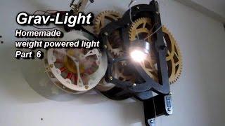 Grav-light Part Six