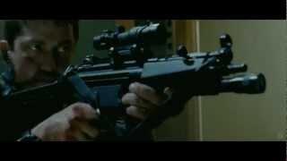 Падение Олимпа [Olympus Has Fallen] - Русский трейлер (HD/2013)
