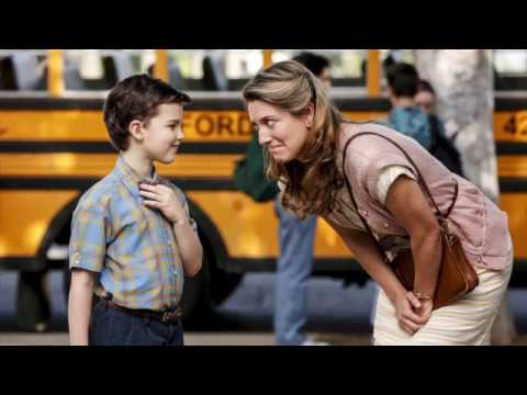 Let Young Sheldon and other child actors off the hook: Opinion #1