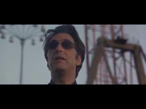 Heat movie(1995)..Robert Deniro fooling Al Pacino..!!!!