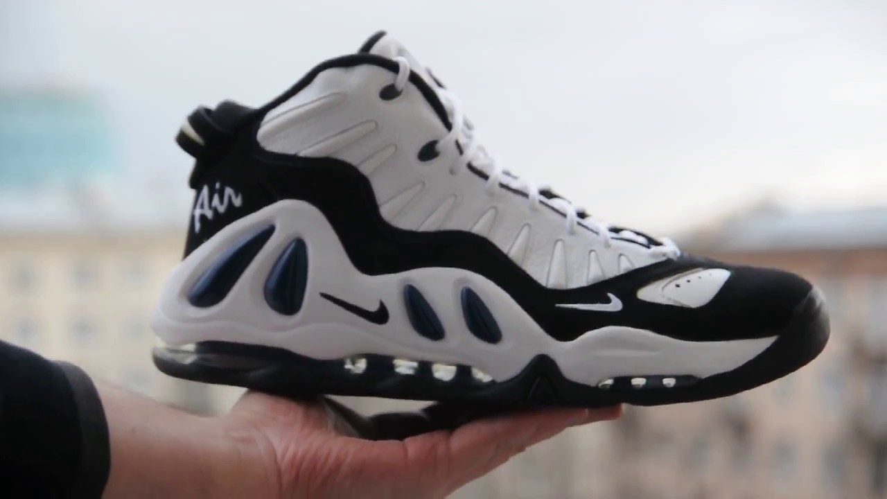 cb2cb7d7ca 2010 Nike Air Max Uptempo 97 - YouTube