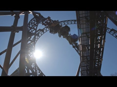 Silver Dollar City's Time Traveler - How the Controlled Spin Works