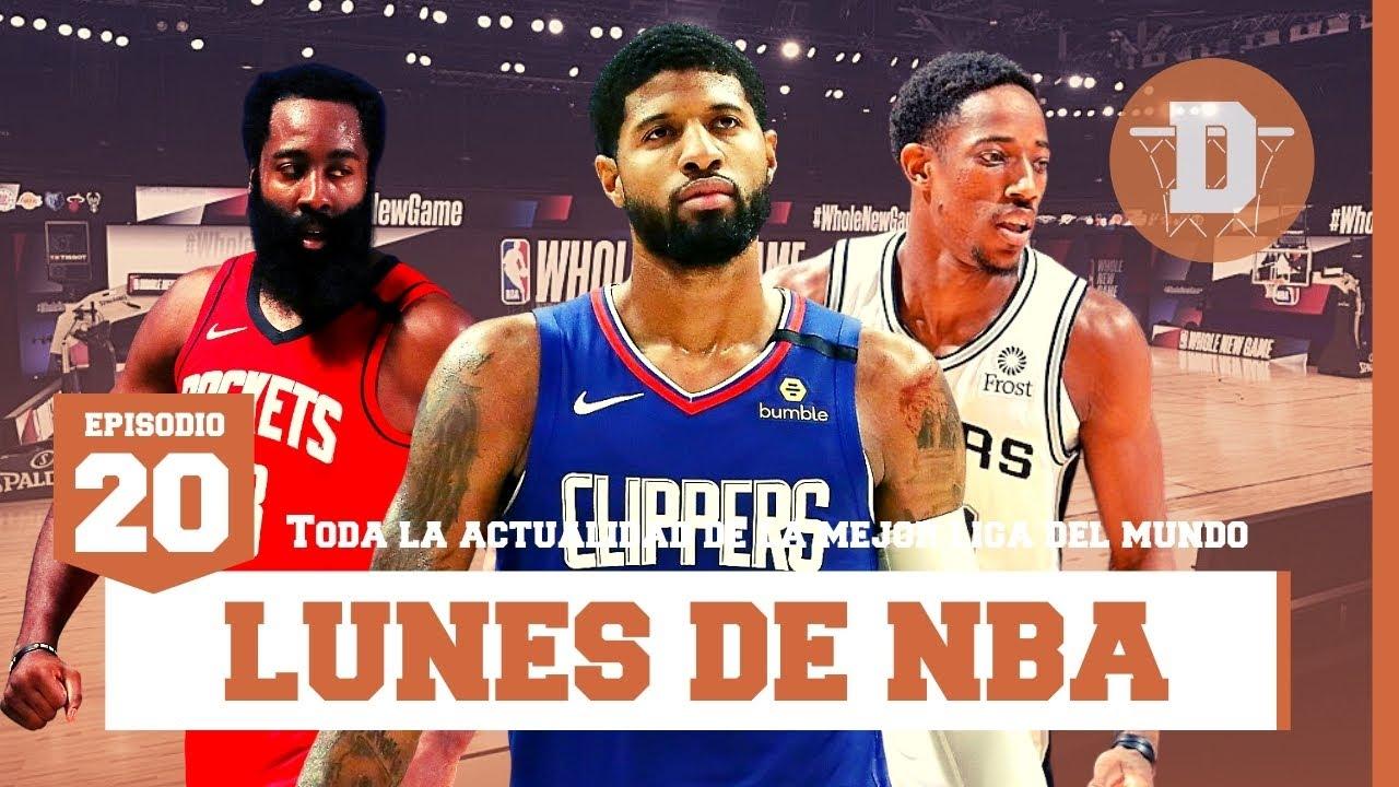 LUNES DE NBA | Ep.20 (T2)