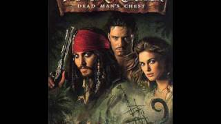 pirates of the carribean soundtrack