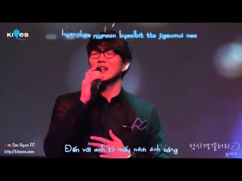 [Vietsub] Every Moment Of You (Live) - Sung Si Kyung | YCFTS Ost Part 7