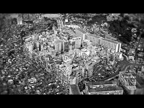 City of Imagination: Kowloon Walled City - Trailer