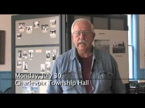 Michigan Township Association Meeting - Charlevoix