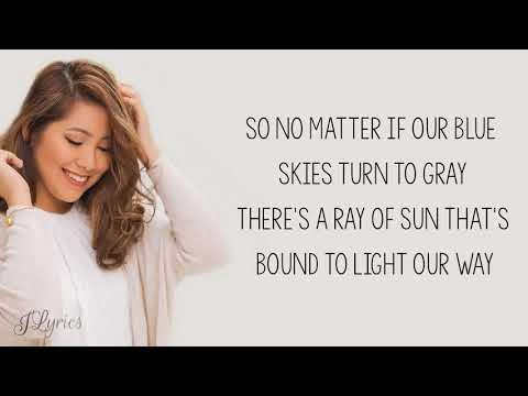 Moira Dela Torre - We And Us (lyrics)