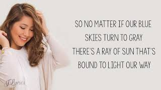 Moira Dela Torre - We And Us (lyrics)