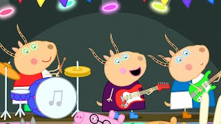 Peppa Pig Full Episodes   Season 8   Compilation 39   Kids Video