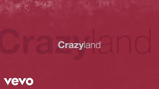 Eric Church - Crazyland (Official Lyric Video) YouTube Videos