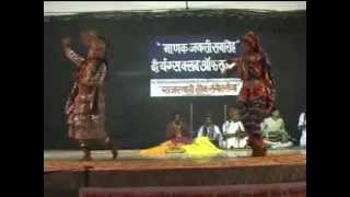 (Phoolon Ki Holi)Manak Jayanti of The Youngs Club of Sujangarh-Rajasthani Lok Sangeet Sandhya PART-V