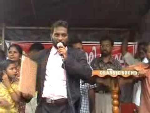 Miracle exposed by Kerala Yukthivadi Sangam(KYS) /Kerala Rationalist Association Part 4