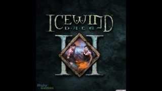 Icewind Dale II OST 25 Icewind Dale II Main Theme