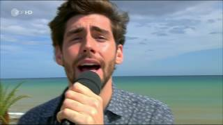 Alvaro Soler Animal ZDF Fernsehgarten On Tour 30 04 2017